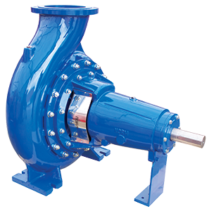 Single Stage Centrifugal Pumps NSP
